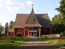 Церковь Иитти