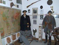 Музей ветеранов войны и организации «Лотта Свярд»