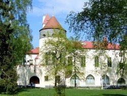 Городской музей Куопио