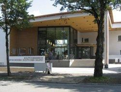 Центр православной культуры Йоэнсуу