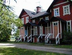 Музей жилья промышленных рабочих