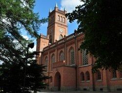 Церковь Святой Троицы Вааса
