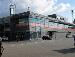 Аэропорт Турку