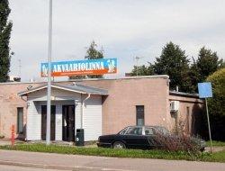 Зоопарк Akvaariolinna