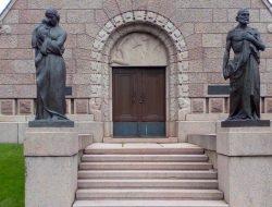 Часовня Альфреда Корделина (Kordelinin kappeli)