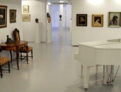 Художественный музей Ориматтила