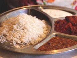 Непальский ресторан Khukuri
