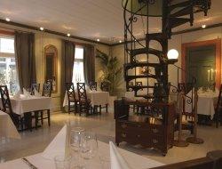 Ресторан Timbaali