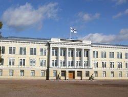 Главное здание Школы офицеров запаса (RUK)